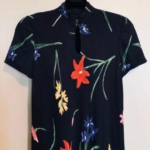 Liz Claiborne - cute mini dress/tunic (Size 6P)